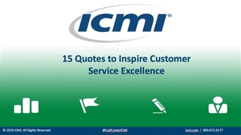 quotes  inspire customer service excellence