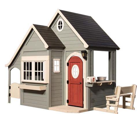 cabane enfant bois cabane en bois pour enfants cottage