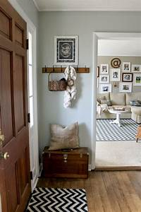 Small, Entryway, Ideas, To, Make, The, Tiny, Space, Functional