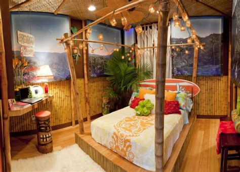 chambre en bambou deco chambre bambou raliss com