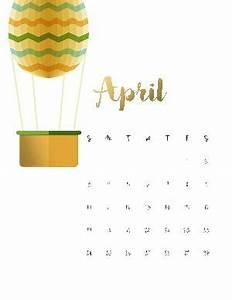 Free Printable Calendar 2020 Templates Free April 2020 Calendars 101 Different Designs And Borders