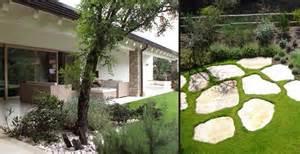 Pietre da giardino su giardini memorial passi