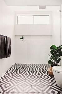 Bad Deko Schwarz : einfache und kreative bad deko 30 ideen f rs moderne badezimmer ~ Bigdaddyawards.com Haus und Dekorationen