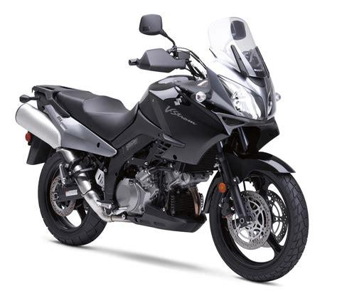 Suzuki 1000 V Strom by 2008 Suzuki V Strom 1000 Dl1000