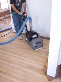 dustless hardwood floor refinishing pros cons times guide to log homes
