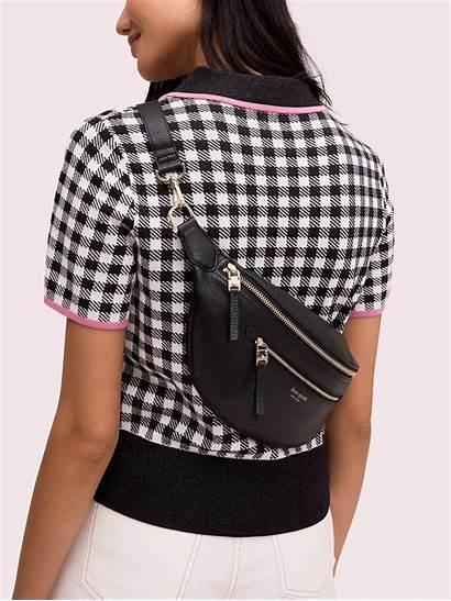 Spade Kate Bag Belt Polly Bags Womens