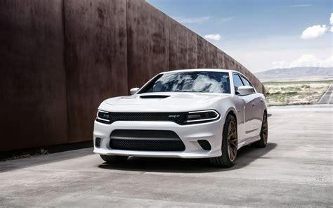 dodge charger srt hellcat  wallpaper hd car
