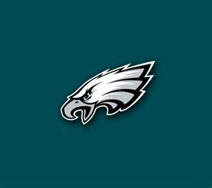 Philadelphia Eagles Football Logo