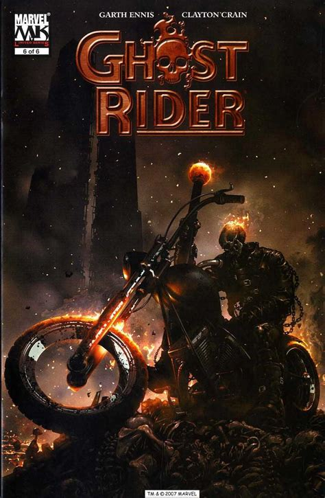 A Livingroom Hush by Ghost Rider The Road To Damnation A Livingroom Hush