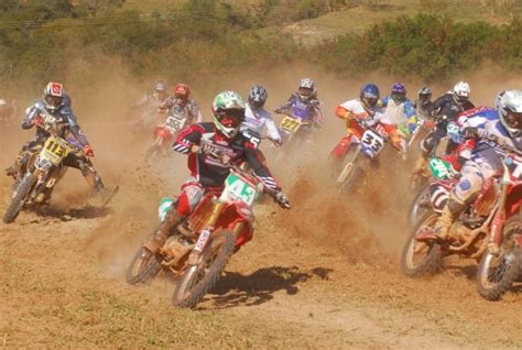 What Is Your Favorite Type Of Motorcycle Racing?