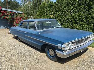 1964 Ford Custom 500 For Sale In Kennewick  Washington