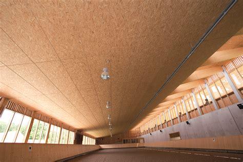 Foto Vogt Bisingen by Swiss Krono Auf Der Dach Holz International 2016 Swiss Krono