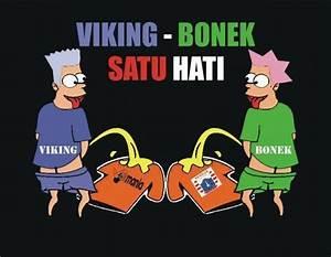 Bonek Gambar Bonek Viking | Foto Bugil Bokep 2017