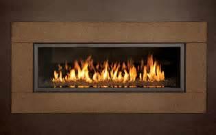 Zero Clearance Wood Burning Fireplace