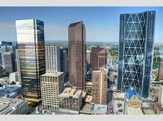 Calgary Future Skyline Renderings Page 36