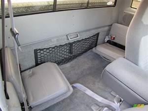 1997 Ford Ranger Interior Fuse Box