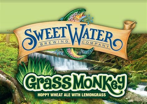Sweetwater Grass Monkey