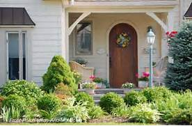 Front Porch Landscaping Ideas Photos by Pics For Landscaping Ideas Around Front Porch