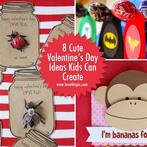 ideas for valentines day cute valentines day ideas for kids designcorner