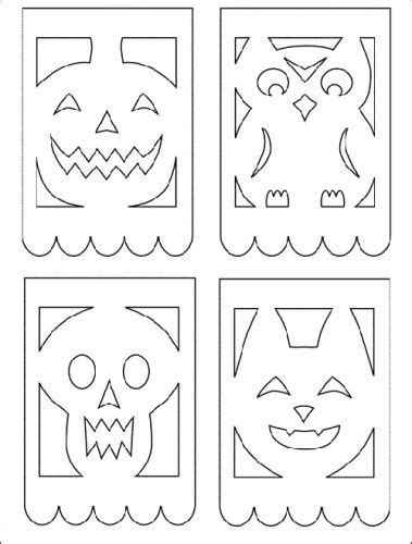 Papel Picado Patterns Posts Related To Papel Picado
