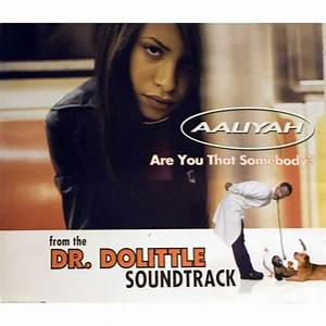 Are You That Somebody? - Aaliyah mp3 buy, full tracklist