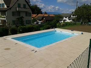 multi services photos realisations piscines With terrasse bois avec piscine 7 multi services photos realisations piscines