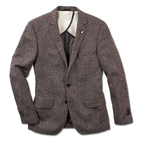Lagerfeld Summer Tweed Sports Jacket Discover