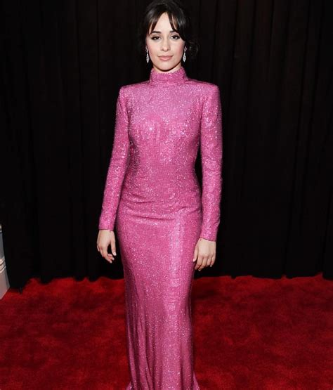 Grammy Veja Looks Dos Famosos Revista Marie