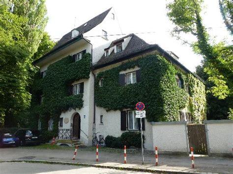 Gästehaus Englischer Garten  Picture Of Gastehaus