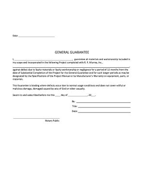 8 Printable standard employment contract Forms and Templates - Fillable Samples in PDF, Word to