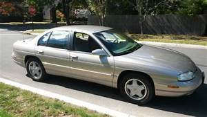 Purchase Used 1999 Chevy Lumina Ltz In Fairfield