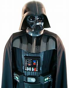 ANOVOS' Stunning Darth Vader Costume - Exclusive Reveal ...