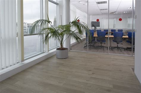 Sun Bleached Oak: Beautifully designed LVT flooring from