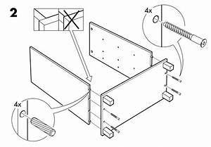 Image For Ikea Furniture Assembly Instructions  Med Bilder