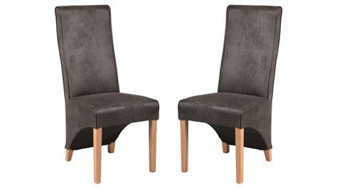 chaise grise pas cher chaises design pas cher en microfibre grise chaise salle