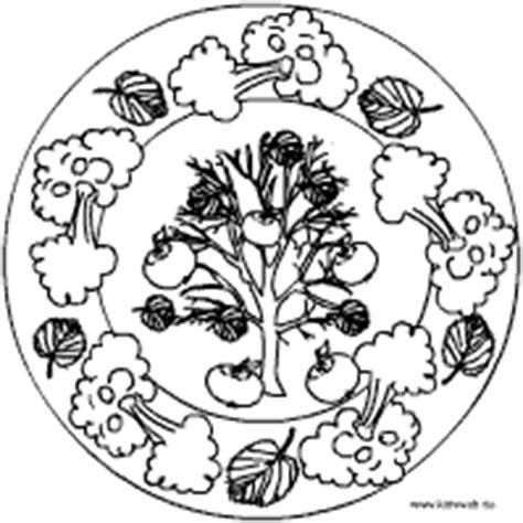 herfst mandala kifestok pinterest herbst mandala