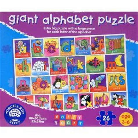 and doug floor puzzles alphabet and doug alphabet express floor puzzle 27 pieces