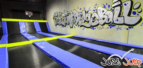 just jump mat just jump troline and parkour centre perth