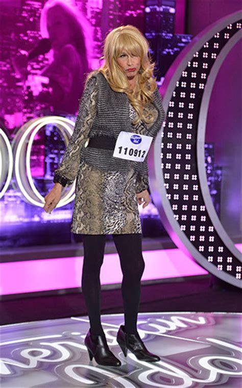 'American Idol' Recap: Yeah, Dude Looks Like a Lady