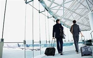 Business travel etiquette: how to remain professional ...