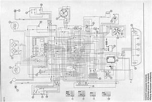 Aprilia Sportcity 125 Wiring Diagram