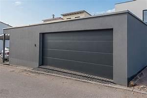 porte de garage aluminium budget maisoncom With grande porte garage