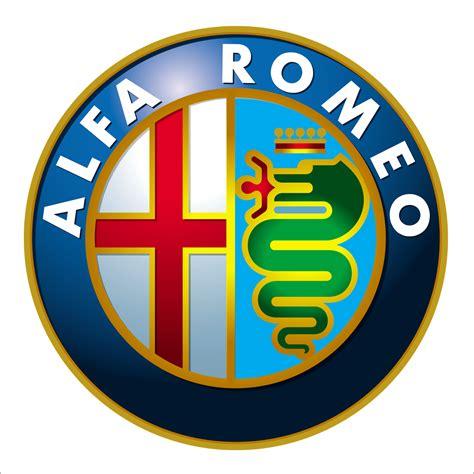 alfa romeo logo meaning  history alfa romeo symbol