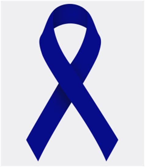 colon cancer ribbon color colon cancer ribbon