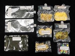 The Evolution of Space Food - Neatorama