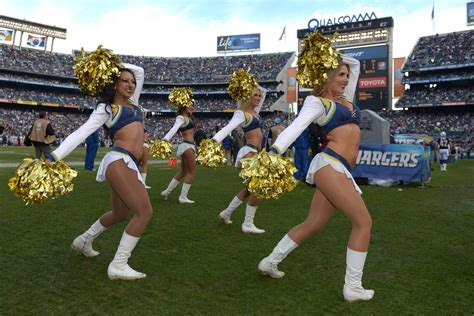 San Diego Chargers Announce New Tv Show On Fox Sports San