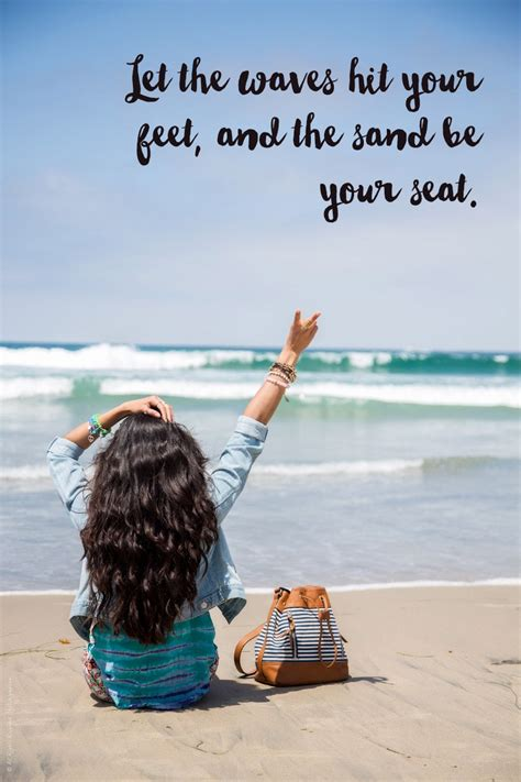 beach quotes  instagram captions