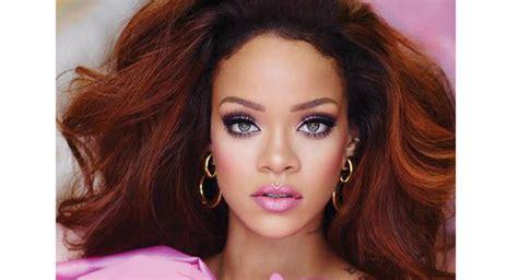 Rihanna Announces Her New Fragrance 'riri'  See The Ad