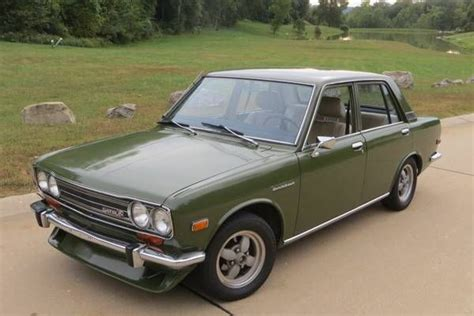 1973 Datsun 510 For Sale by Best 25 Datsun 510 Ideas Only On Japanese