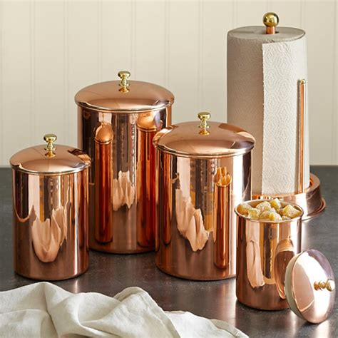 shopping kitchen accessories best 25 copper kitchen decor ideas on copper 3710